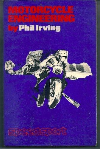 9780851130750: Motorcycle Engineering