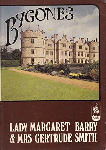 9780851150789: Lady Margaret Barry and Mrs.Gertrude Smith