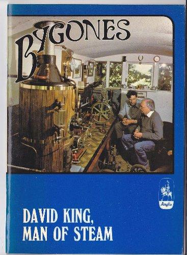 9780851151038: Man of Steam (Bygones)