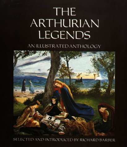 9780851151106: Arthurian Legends: An Illustrated Anthology