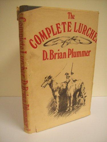 9780851151182: Complete Lurcher, The