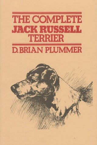 9780851151212: The Complete Jack Russell Terrier