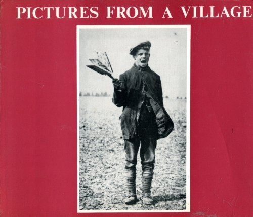 Pictures from a Village (Bygones books): Farley, Viola
