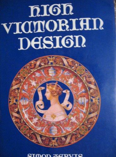 High Victorian Design: Simon Jervis