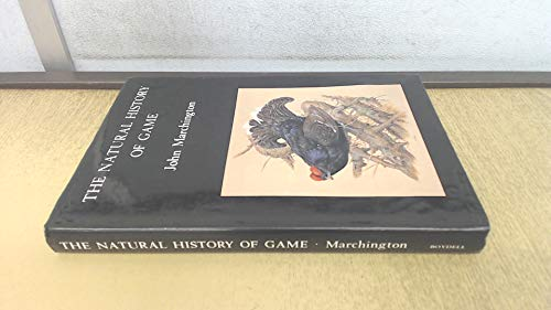 The Natural History of Game