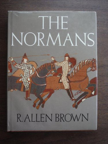 9780851151991: The Normans
