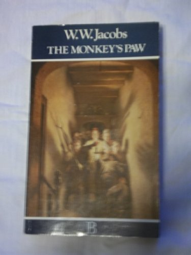 Monkey's Paw (Bookmasters): Jacobs, W. W.