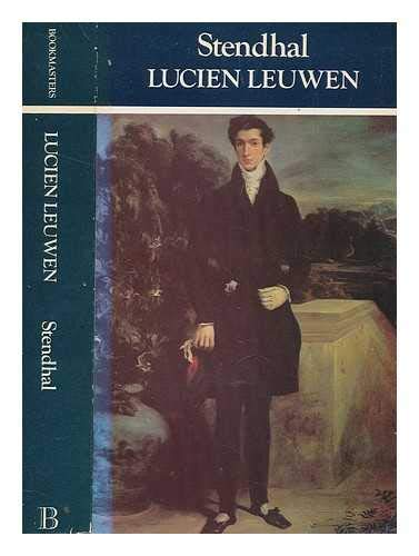 9780851152288: Lucien Leuwen (Bookmasters)