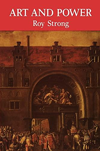 9780851152479: Art and Power: Renaissance Festivals 1450-1650