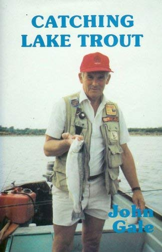9780851152677: Catching Lake Trout