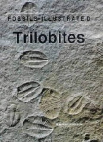 9780851153117: Trilobites (Fossils Illustrated)