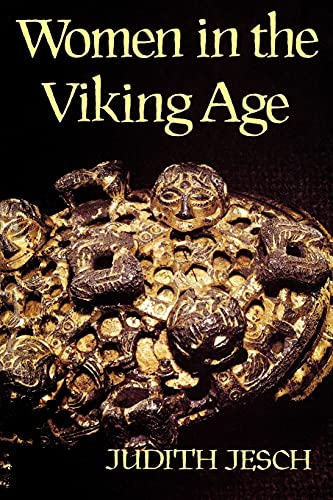 9780851153605: Women in the Viking Age