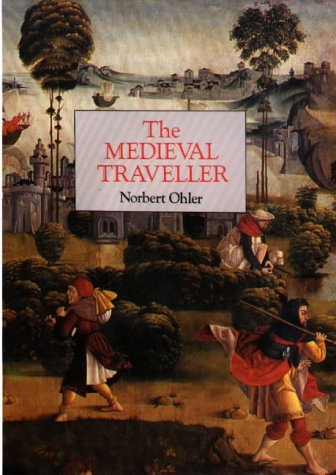 9780851154909: The Medieval Traveller