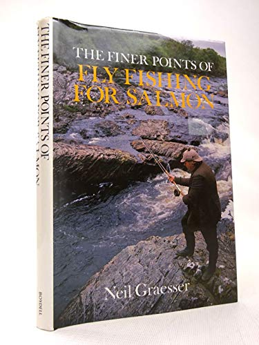 9780851155227: Finer Points of Fly Fishing for Salmon
