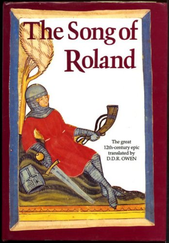 9780851155371: The Song of Roland (The Poetry of Legend. Classics of the Medieval World)