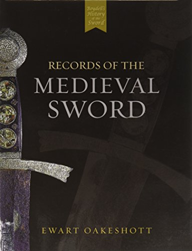 9780851155661: Records of the Medieval Sword