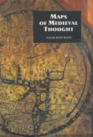 9780851156026: Maps of Medieval Thought: The Hereford Paradigm