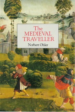 9780851156071: The Medieval Traveller