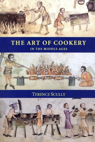 9780851156118: The Art of Cookery in the Middle Ages