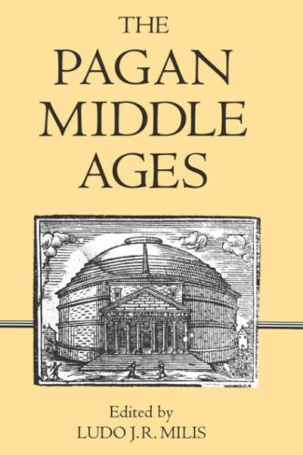 9780851156385: The Pagan Middle Ages