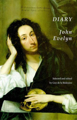 9780851156392: The Diary of John Evelyn (First Person Singular)