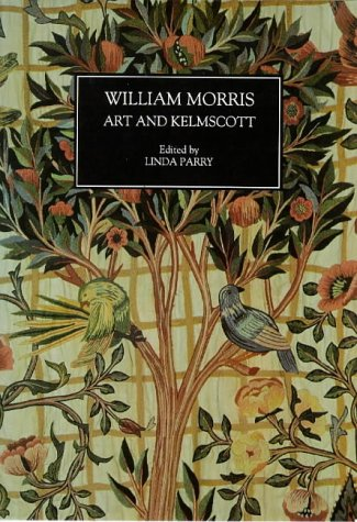 9780851156705: William Morris: Art and Kelmscott (Occasional Papers of the Society of Antiquaries of London,)