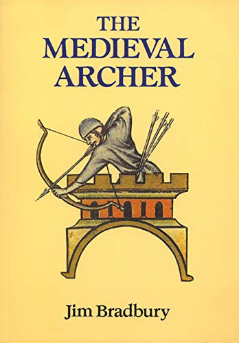 9780851156750: The Medieval Archer