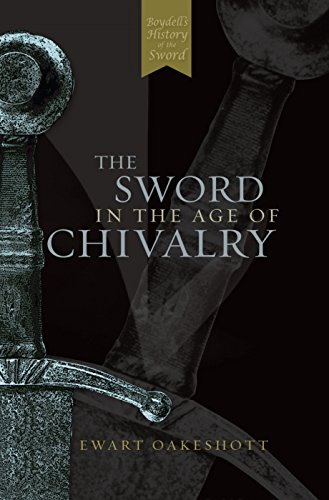 9780851157153: The Sword in the Age of Chivalry