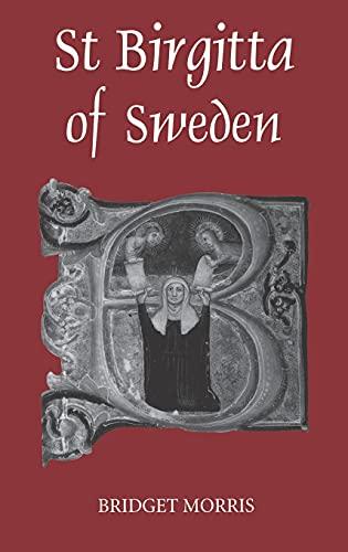 9780851157276: St Birgitta of Sweden (1)