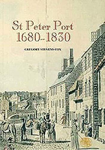 St Peter Port, 1680-1830: Cox, Gregory Stevens