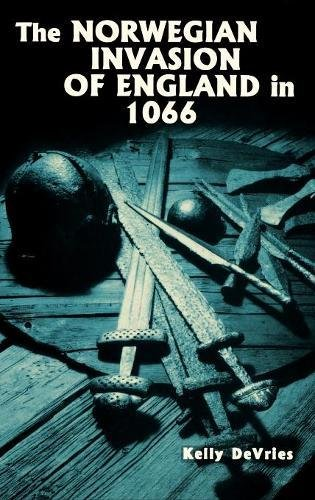The Norwegian Invasion of England in 1066 (8) (Warfare in History)