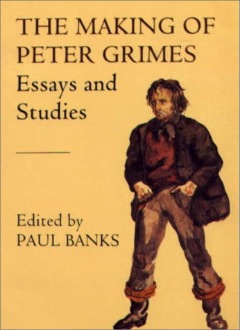 9780851157917: The Making of Peter Grimes: Notes and Commentaries