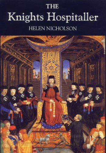 9780851158457: The Knights Hospitaller