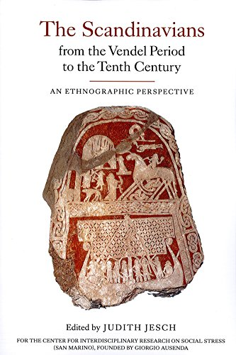 9780851158679: The Scandinavians from the Vendel Period to the Tenth Century: An Ethnographic Perspective (Studies in Historical Archaeoethnology)