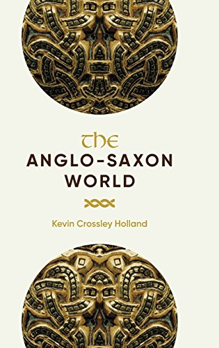 9780851158853: The Anglo-Saxon World
