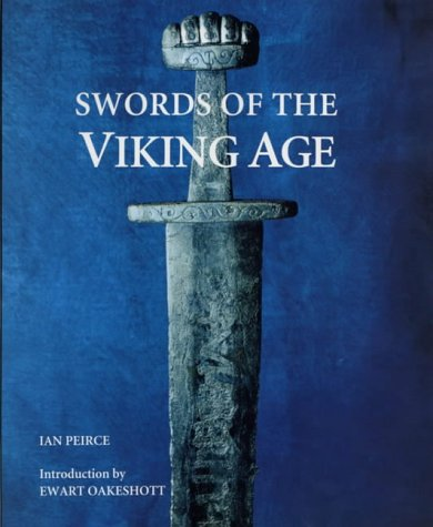 9780851159140: Swords of the Viking Age