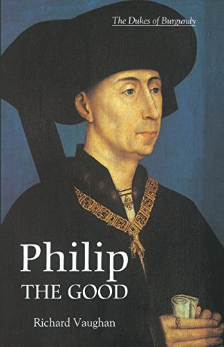 Philip the Good The apogee of Burgundy