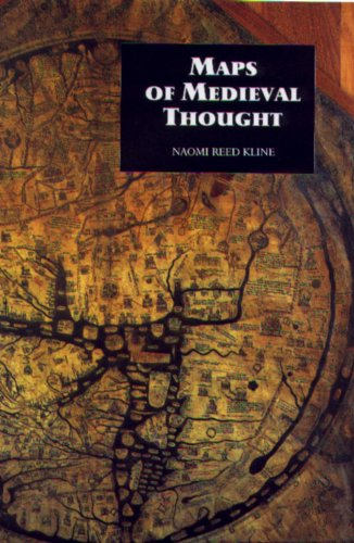 9780851159379: Maps of Medieval Thought: The Hereford Paradigm