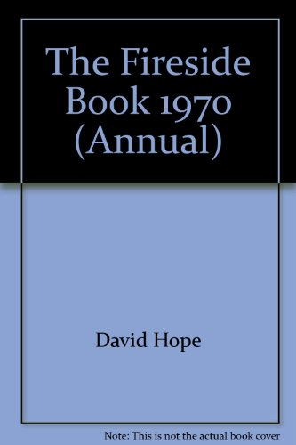9780851160009: The Fireside Book 1970 (Annual)