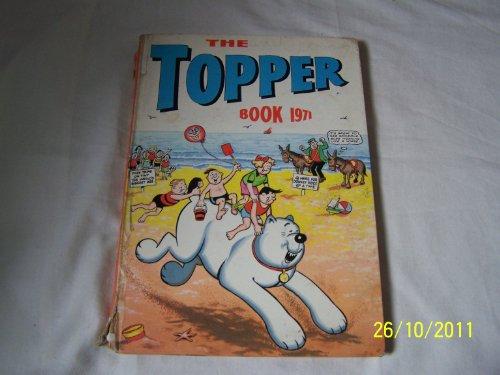 "Topper"" Book 1971: Various"