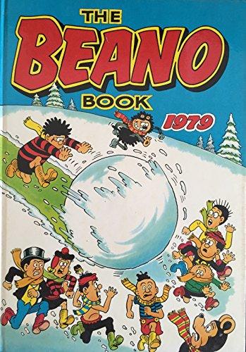 9780851162379: The Beano Book 1979