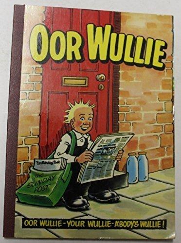 9780851162690: Oor Wullie