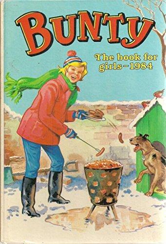 9780851162737: Bunty for Girls 1984 (Annual)