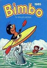 The Bimbo Book 1985 (Annual)