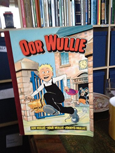 9780851163208: Oor Wullie 1985 (Published 1984)