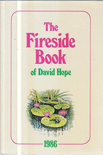 9780851163437: 'THE FIRESIDE BOOK OF DAVID HOPE, 1985'