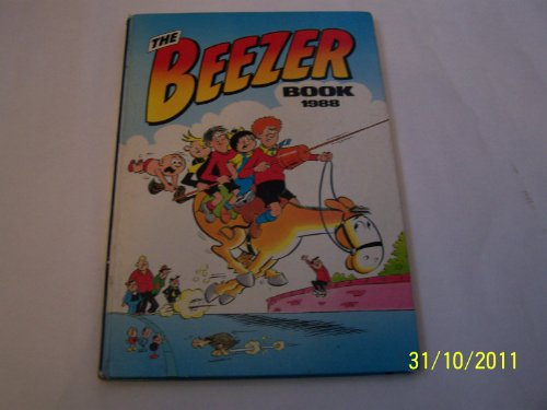Annual 1988 Beezer: ANNUAL
