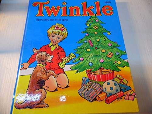 9780851164267: Twinkle Specially for Little Girls 1989 (Annual)