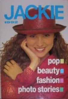 9780851165110: Jackie 1992 (Annual)