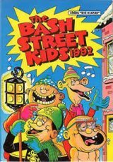 9780851165196: The Bash Street Kids 1992 Annual